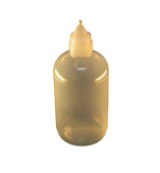 Suppenknijpfles plastic 250ml