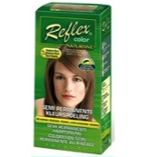 Reflex color 7.0 hazelnoot blond