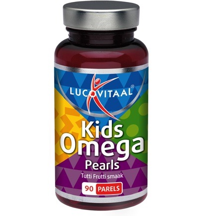 Kids Omega Pearls