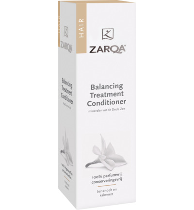 Conditioner balancing treatment