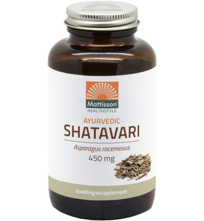 Femalin shatavari 450 mg