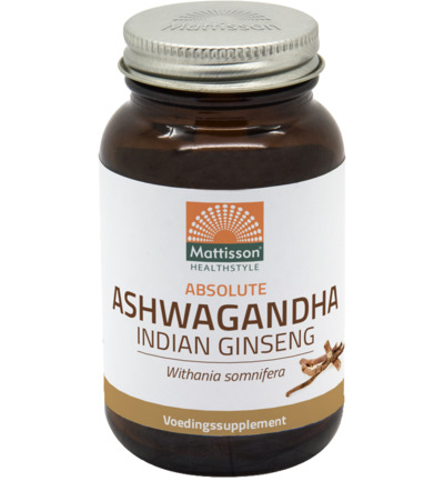Absolute Ashwagandha 425 mg