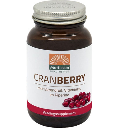 Cranberry max extract 25:1