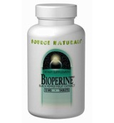 Bioperine black pepper extract