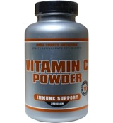 Vitamine C powder
