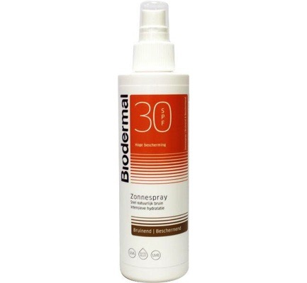 Sun protect spray SPF 30