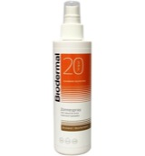 Sun protect spray SPF 20