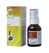 Calendulan derma wondspray