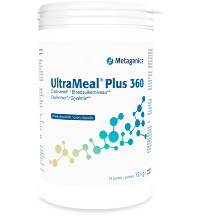 Ultra meal plus 360 choco