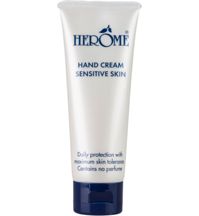 Hand cream sensitive