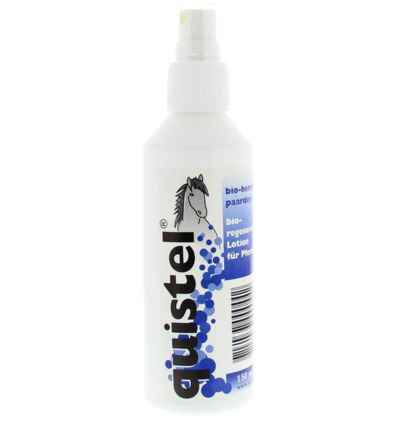 Lotion paarden spray