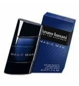 Magic man eau de toilette vapo