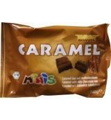 Bonbarr choco caramel bar mini