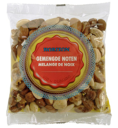 Horizon Gemengde Noten 225g