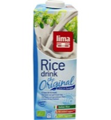 Rice drink original