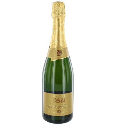 Champagne C d'or Brut