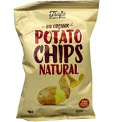 Chips naturel