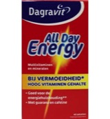 All day energy rood