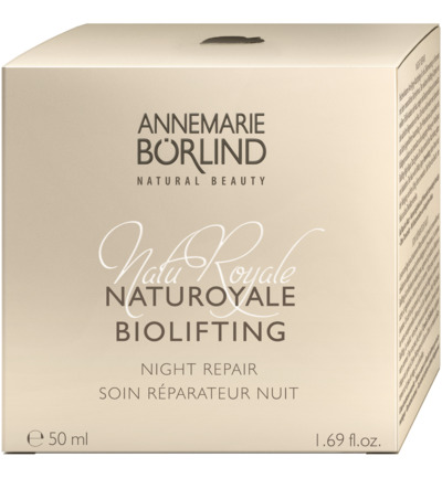 Naturoyale biolift night repair