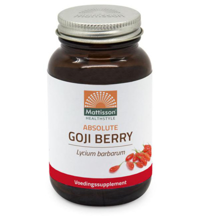 Goji 1000 berry extract 4:1