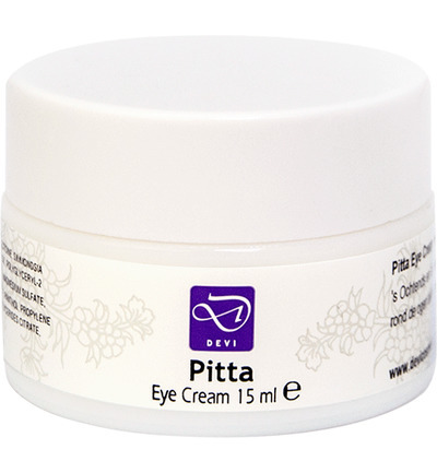 Pitta eye cream devi