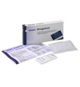 Multidrugtest 10 urine
