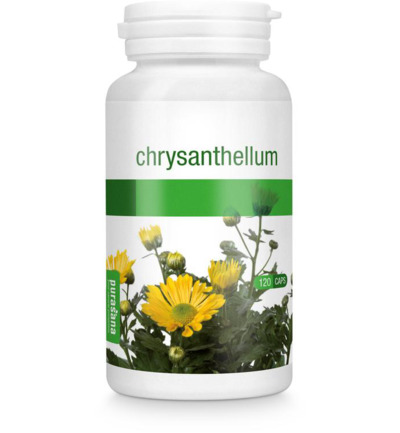 Chrysanthellum 250 mg