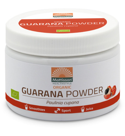 Absolute guarana poeder extract