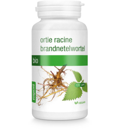 Brandnetelwortel 210 mg