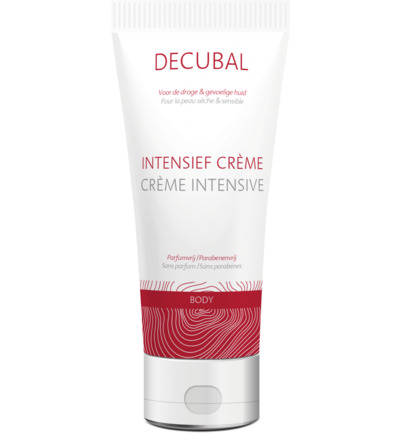 Decubal Intensief Creme 100ml