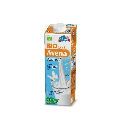 Bio Avena haverdrink naturel