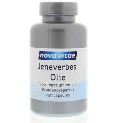 Jeneverbes olie