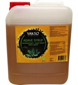 Agave siroop jerrycan
