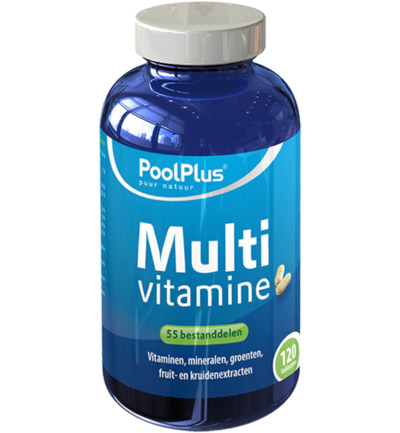 Multivitaminen