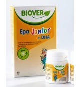 Biover Epa Junior 500mg 60cap