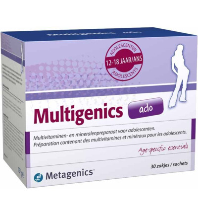 Multigenics ado