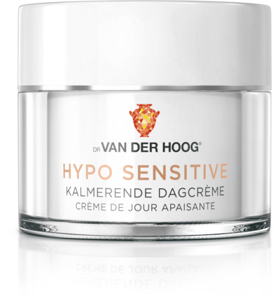 Hypo sensitive dagcreme