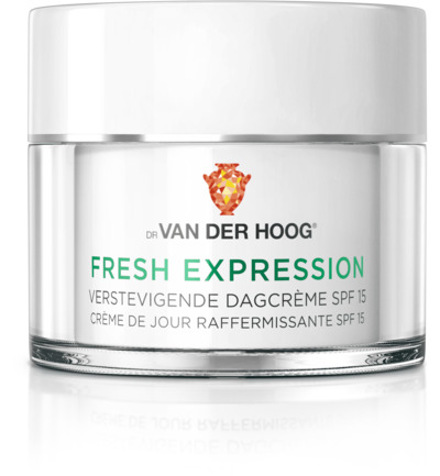 Fresh expression dagcreme SPF 15