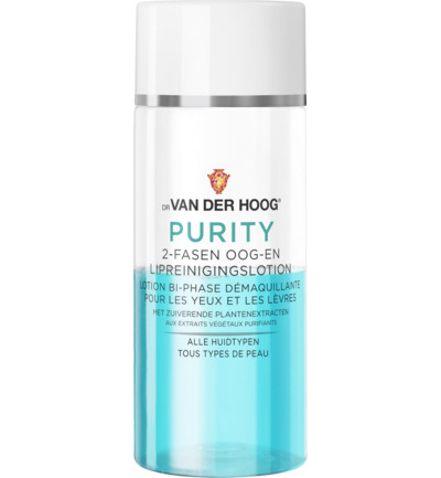 Purity 2-fasen lotion