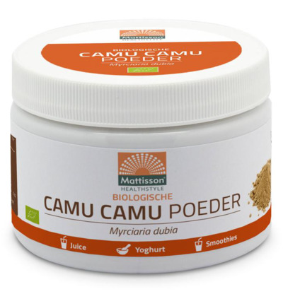 Absolute camu camu poeder extract
