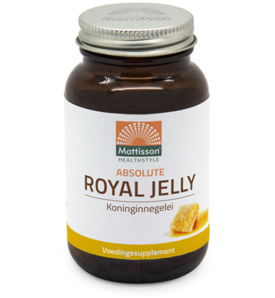 Absolute royal jelly 1000mg