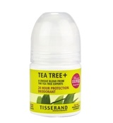 Deodorant tea tree plus