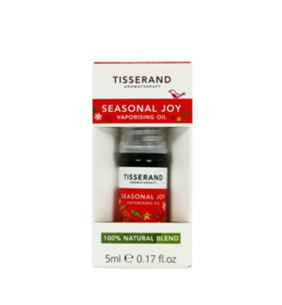 Vaporising oil seasonal joy