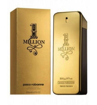 1 Million eau de toilette man