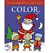 Color Parade de Kerstman