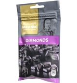 Diamonds sachet