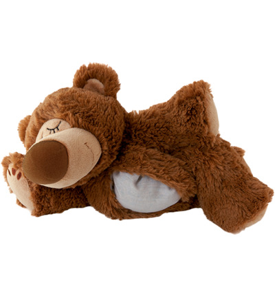 Warmies Sleepy Bear Reloaded 1 exemplaar