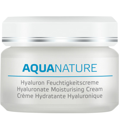 Borlind Aquanature 24 Hour Vochtigheidscreme (50ml)