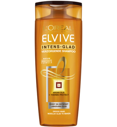 Elvive shampoo intens glad