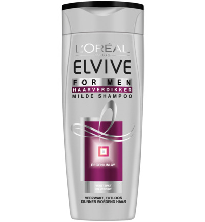 shampoo haarverdikker for men